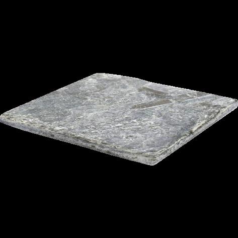 Pladenj Silverslate 15x15 cm