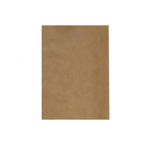 Papir za serviranje hrane, 35x35, rjav kraft, 10kg