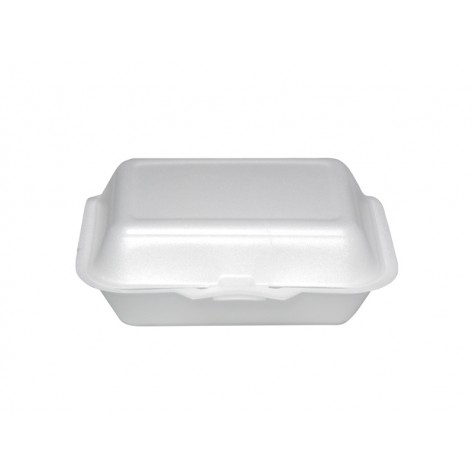 Burger box STIRO 185x145 mm, 400 kosov