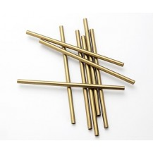 Palčke za lizike zlate, 1000 kos