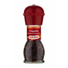 Chipotle dimljene čili paprike, mlinček 36g