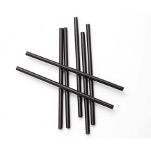 Palčke za lizike črne, 1000 kos