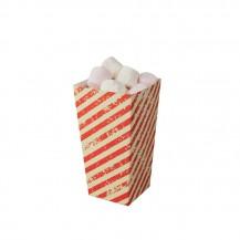 Vrečka popcorn karton, 835 ml, SMALL, 500 kos